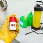 Chlorkohlenwasserstoff Eigenschaften
