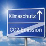 CO2 KohlendioxidbildungTreibhausgas