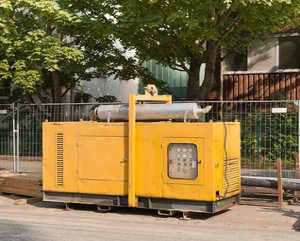 Notstromerzeuger Notstromgenerator