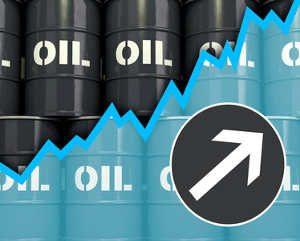Ölpreisbildung